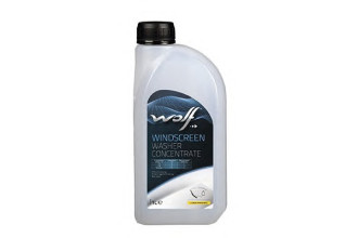 "Антифриз ""WOLF WINDSCREEN CONCENTRATE"""
